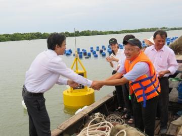 Công nghệ 4.0 trong nông nghiệp tại Việt Nam