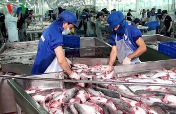 Xuất khẩu nông sản 9 tháng đạt 29,54 tỷ USD
