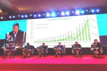 Xuất khẩu hạt điều hướng đến mục tiêu giảm lượng, tăng chất