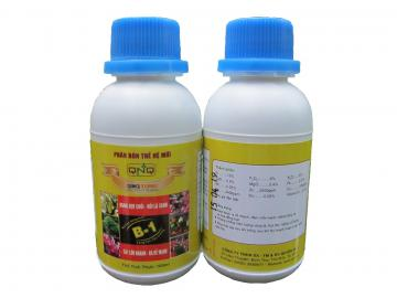 QNQTONIC (B1) - Thuốc bổ cho cây trồng