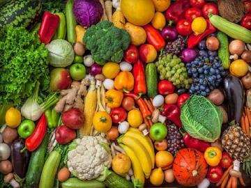 Ăn rau củ quả có tăng được sức đề kháng?