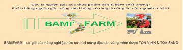 Nâng cao giá trị nông sản Việt